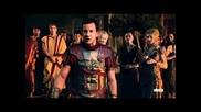 Spartacus: Vengeance Episode 4 Preview 2012