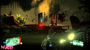 Crysis 2 - Gameplay Unsafe Haven - The Onyx Building
