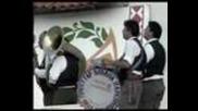 Boban Markovic-trubaci Festival Guca