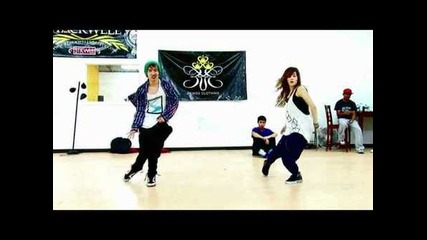 Велики хип-хоп танцьори! -2