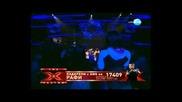 X Factor Bulgaria Графа и момчетата 08.11.2011
