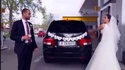Game over :))) Смях с моменти от Сватба. Видеооператор Красимир Ламбов