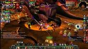 Христонатора vs Onyxia 25: Да поплуваме в лавата!