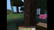 Minecraft with Zeus #1 Началото