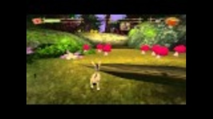 Shrek 2- Walkthrough part 2 Hd