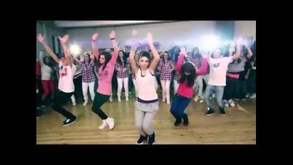 Дивна ft. Миро, Криско - И ти не можеш да ме спреш