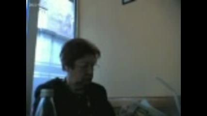 Васа Ганчева иска подкуп (скрита камера)