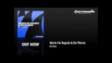 Mario Da Ragina - It's You (mario Da Ragnio Radio Edit)