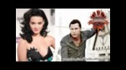 Tiesto ft. Katy Perry - E.t. (club Mix) Hd 2011