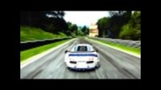 Nfs Shift 2 Unleashed Nurburgring 5.55 Bugatti Veyron with Asus 6990 max setting