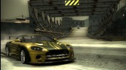 Need for Speed: Most Wanted - Blacklist #3: Ronnie