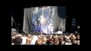 Alice Cooper - [vincent Price intro] + The Black Widow (live, Helsinki, July 8th, 2011