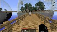 Minecraft|biosphere|сезон 2|епизод 1