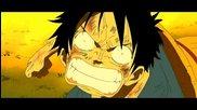 One Piece Amv - Mugiwara vs Kuma