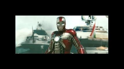 Само за ценители! Epic Music Mix - Iron Man - Epicmusicvn