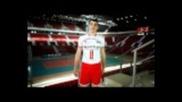 Арена София- Откриването! волейбол