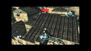 Assassin's Creed Brotherhood Manhunt Gameplay