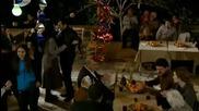 Първата брачна нощ на Демир и Аси