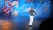 The Voice of Bulgaria-diuni Burgas - Kavacite 2013