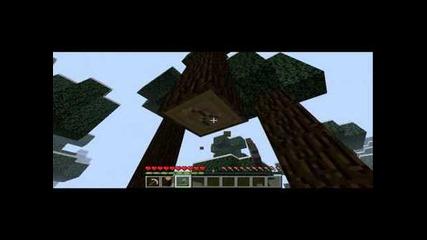 Minecraft Оцеляване Еп2