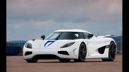 Тестване на Koenigsegg Agera R в Need For Speed: Rivals (hd gameplay)