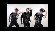 Bigbang - Fantastic Baby Choreography Point (by Seungri)