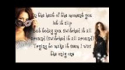 Cheryl Cole - Amnesia