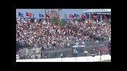 Indycar 2012 - St. Petersburg Hd (цялото състезание)