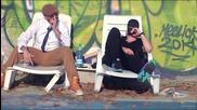F.o. feat. Peeva & M.w.p. - Слънцето Грее (official Video)