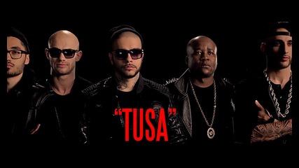 Black Star Mafia - Туса