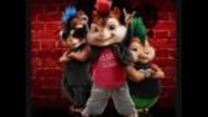Jeff hardy No More Words Chipmunks version