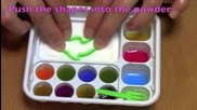 Make Gummy Candy at Home