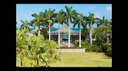 Private Island Beachfront Estate in Parrot Cay, Turks and Caicos Islands