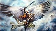 Странное дело: Воины небес