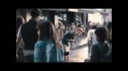 Рекламата на Mcdonalds с Поли Генова