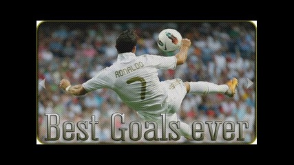 Cristiano Ronaldo • Top 20 Goals ever in Career |hd|