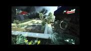 Crysis 2 Gauss rifle multiplayer Skyline