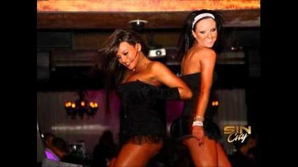 Мая и Вилиана от Танцувай с мен 3стаен - Измамници !!!!!.wmv