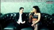 Interviu - Ionut Cercel (talent Show)