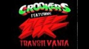 Crookers ft. Steed Lord - Transilvania