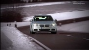 2013 Bmw M550d xdrive and Bmw 640d xdrive Coupe - Trailer