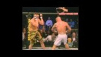 mma knock outs 2010