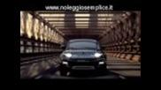Noleggio a Lungo Termine Range Rover Evoque.wmv