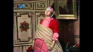 Зех тъ, Радке, зех тъ! (1977) Мюзикъл, комедия