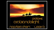 Protoxic - Arabian Delight (napster Achem & Woox B Remix)