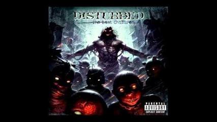 *new*disturbed - Mine Hd