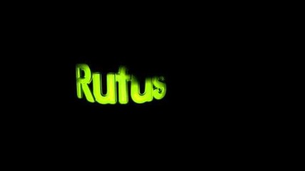 Intro За Rufus