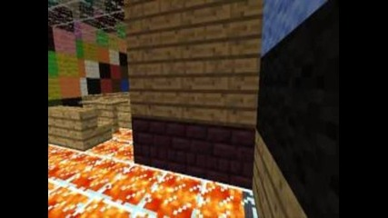 Minecraft Специален Епизод Завръщане на Gptv Плюс Нова Година (by k1ngz malinkata212 and ghost)