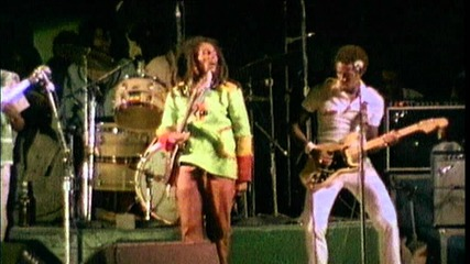1978-04-22 - One Love Peace Concert (heartland Reggae) - The National Stadium, Kingston, Jamaica