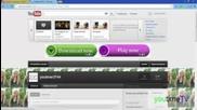 как се трият клипове от youtube